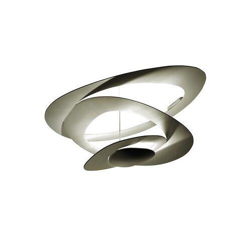Artemide Pirce Mini Deckenleuchte LED / Ø 67 cm - Artemide - Gold