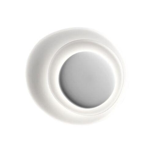 Foscarini Bahia Wandleuchte / LED - 76 x 70 cm - Foscarini - Weiß