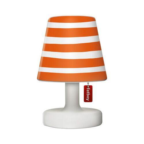 "Fatboy Cooper Cappie Lampenschirm / für die Lampe ""Edison the Petit"" - Fatboy - Orange"