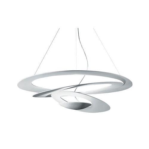 Artemide Pirce LED Pendelleuchte / Ø 97 cm - Artemide - Weiß