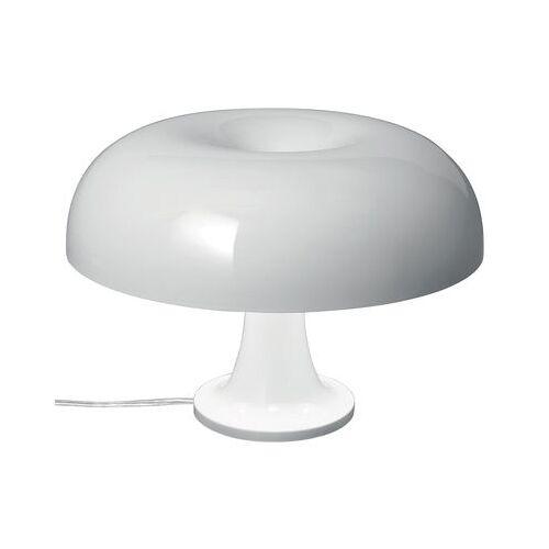 Artemide Nessino Tischleuchte - Artemide - Weiß
