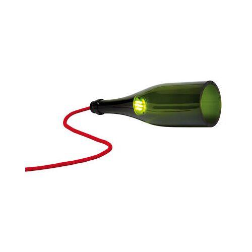 L'Atelier du Vin Bouteille Torche Tischleuchte - L'Atelier du Vin - Grün