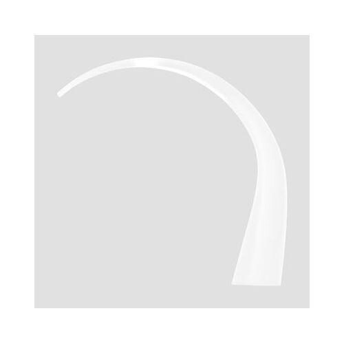 Kartell Taj Tischleuchte LED - H 58 cm - Kartell - Weiß