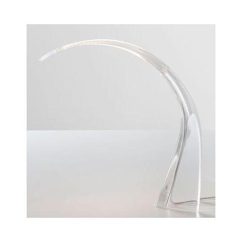 Kartell Taj Mini LED Tischleuchte Tischlampe - Kartell - Kristall