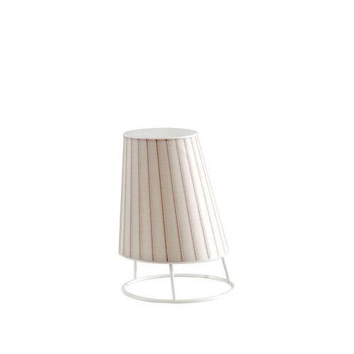 EMU Cone LED Small Lampe ohne Kabel / H 22 cm - Emu - Weiß