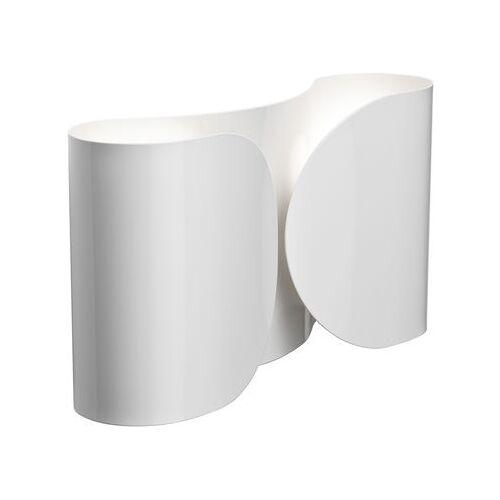 Flos Foglio Wandleuchte - Flos - Weiß