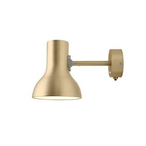 Anglepoise Type 75 Mini Wandleuchte / Metallic - Anglepoise - Gold