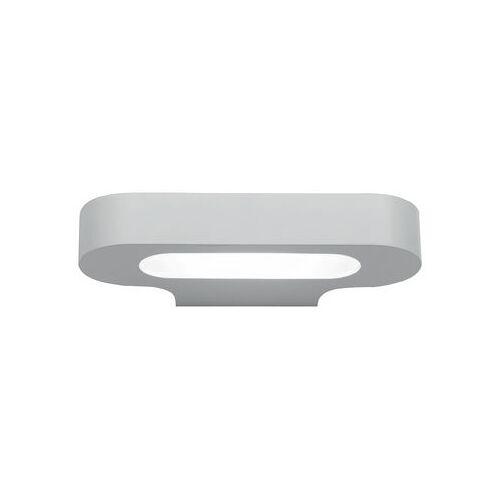 Artemide Talo LED Wandleuchte / L 21 cm - Artemide - Weiß