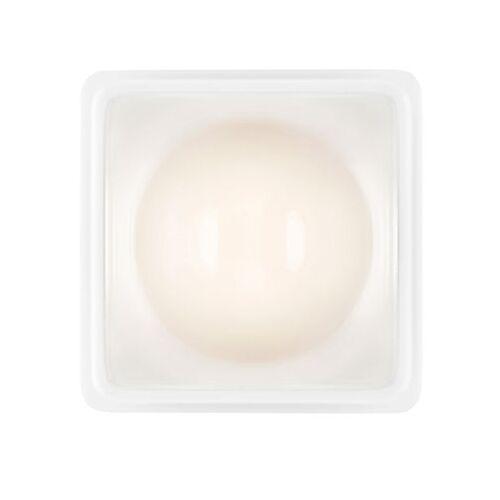 Luceplan Illusion LED Wandleuchte / Deckenleuchte - Luceplan - Weiß,Transparent