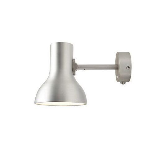 Anglepoise Type 75 Mini Wandleuchte / Metallic - Anglepoise - Silber