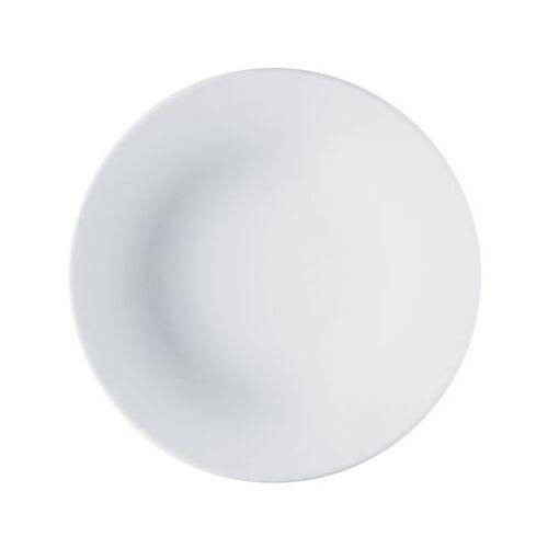 Alessi Ku Teller - Alessi - Weiß