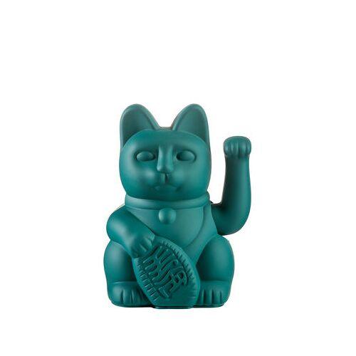 Donkey Lucky Cat Figur / Kunststoff - Donkey - Grün