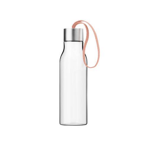 Eva Solo Trinkflasche Small 0,5 L / Trinkflasche für unterwegs aus umweltfreundlichem Kunststoff - Eva Solo - Cantaloupe