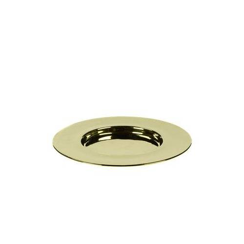 Serax San Pellegrino Platzteller / klein - Ø 22 cm - Serax - Gold