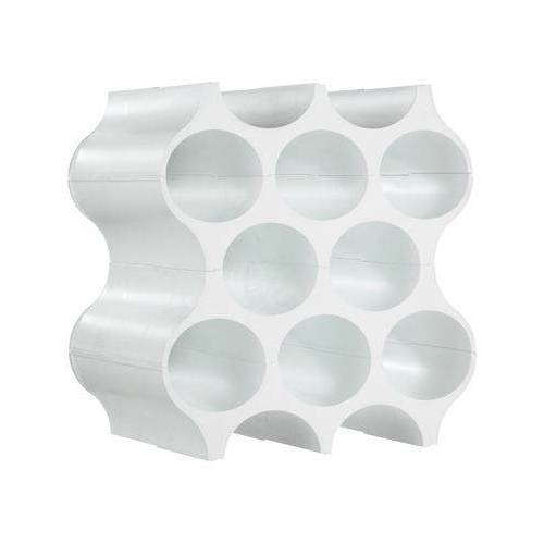 Koziol Setup Flaschenregal - Koziol - Weiß