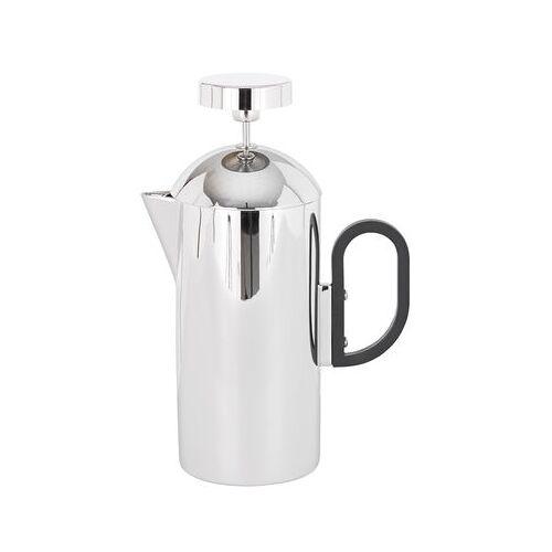 Tom Dixon Brew Druckkolben-Kaffeemaschine / 750 ml - Tom Dixon - Schwarz,Stahl poliert