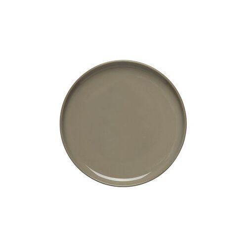 Marimekko Oiva Glasteller / Ø 13,5 cm - Marimekko - Beige Terre