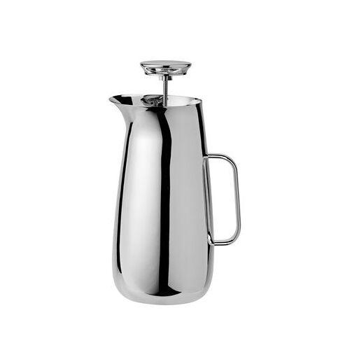 Stelton Foster Druckkolben-Kaffeemaschine / Stahl - 1 l - Stelton - Stahl
