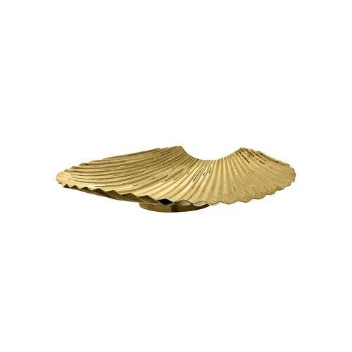 AYTM Concha Tischgesteck / Ø 42 cm - Metall - AYTM - Gold