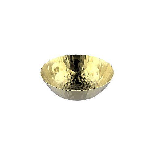Alessi Joy N.1 Korb / Ø 20,7 cm - Or 24 carats - Alessi - Gold