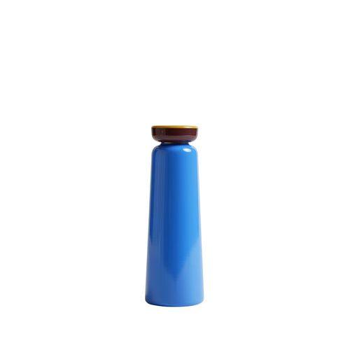 Hay Sowden Thermosflasche / 0,35 l - Hay - Blau