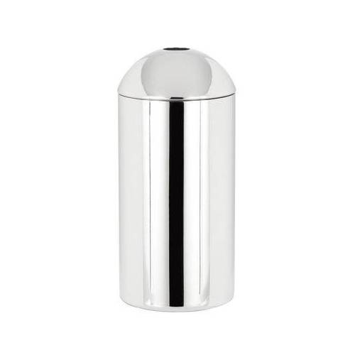 Tom Dixon Brew Kaffee-Vorratsdose / Ø 11 cm x H 23 cm - Tom Dixon - Stahl poliert