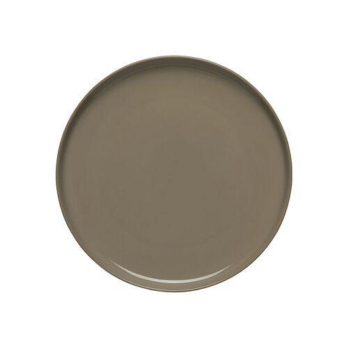 Marimekko Oiva Dessertteller / Ø 20 cm - Marimekko - Beige Terre