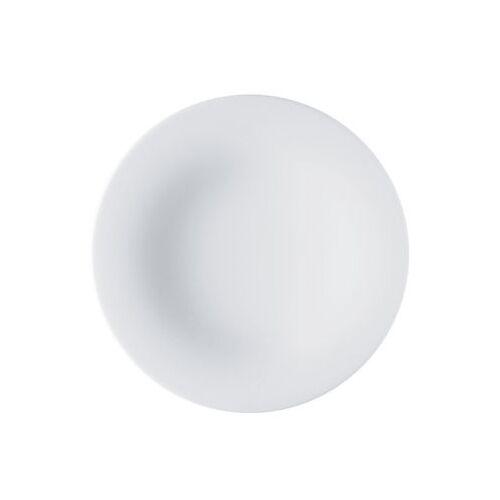 Alessi Ku Dessertteller - Alessi - Weiß
