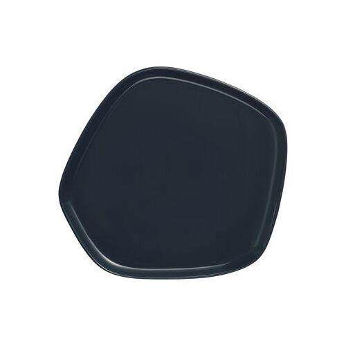 Iittala X Issey Miyake Teller / 21 x 20 cm - Iittala - Dunkelgrün