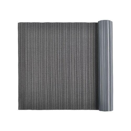 Iittala X Issey Miyake Tischläufer / L 200 cm - Iittala - Dunkelgrau