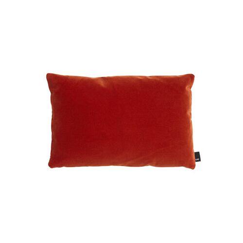 Hay Eclectic Kissen / 45 x 30 cm - Hay - Rot,Orange