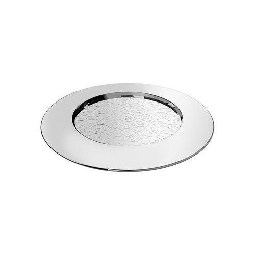Alessi Dressed Platzteller Ø 33 cm - Alessi - Metall glänzend
