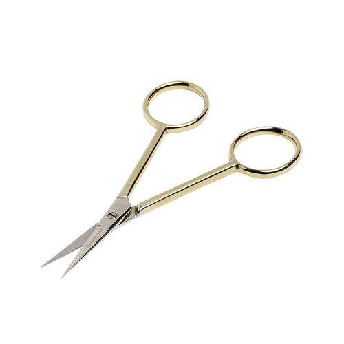 Hay Delicate Scissors Schere / L 10,5 cm - Hay - Gold