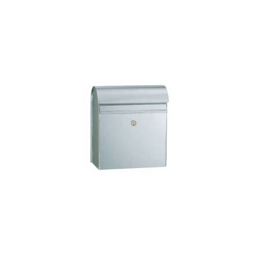 Mefa Renz MEFA Jade 870 Briefkasten Verzinkt  Renz Postkasten