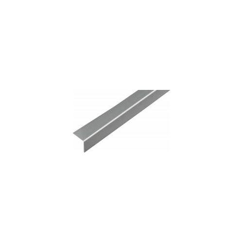 GAH Alberts GAH 1 m Winkelprofil 30 x 30 x 1,5 mm VA-Opt Kunststoff