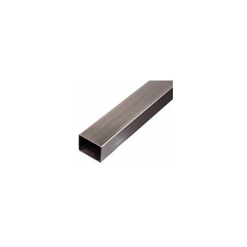 GAH Alberts GAH 2 m Rechteckrohr 40 x 30 x 1,5 mm kalt gewalzt Stahl