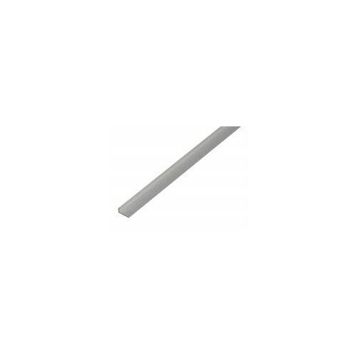 GAH Alberts GAH 2 m Kantenschutzprofil 14 x 10 x 1,5 mm Silber Alu