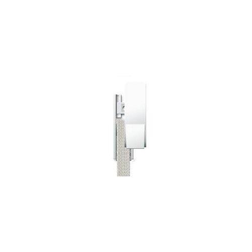 Schellenberg 15660 Gurtführung Duo Plus Mini inkl. Leitrolle und Zugluftrichtung