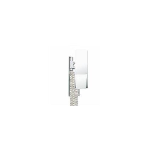 Schellenberg 50160 Gurtführung PLUS Mini weiß