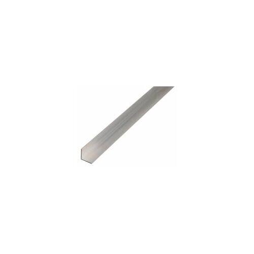 GAH Alberts GAH 2,6 m BA-Profil Winkel 15 x 10 x 1 mm Alunatur