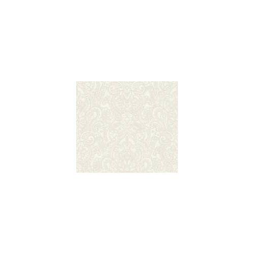 AS Creation Vliestapete Boho Love Grau-Beige, Barock,364582 Tapete