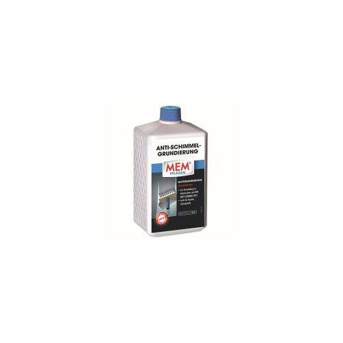MEM Bauchemie GmbH MEM Anti Schimmel-Grundierung, 1 Liter