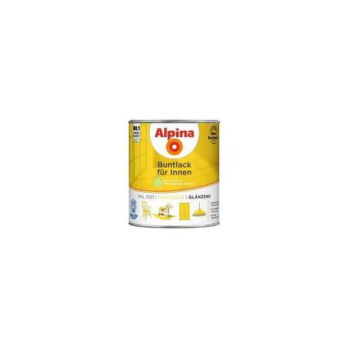 Alpina Farben Alpina Buntlack für Innen - Buntlacke für den Innenbereich in ausdrucksstarken Farben