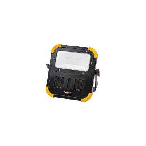 Hugo Brennenstuhl GmbH & Co. Brennenstuhl Mobiler Akku LED Strahler BLUMO  LED Leuchte mit Akku für Außen & Innen