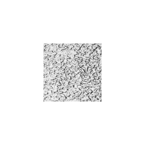 GAH Alberts GAH Alu-Strukturblech Rauputz 600 x 1000 x 1 mm Alu