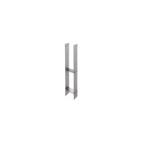 GAH Alberts H-Pfostenträger,Typ365,VA,91x6004