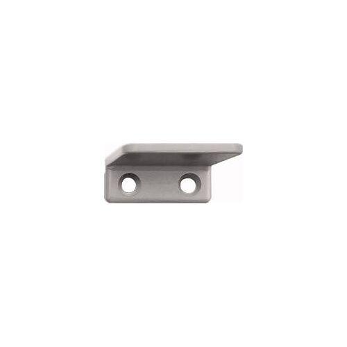 Schellenberg Anschlagwinkel für Rolläden, grau, 2er Pack, 38 x 31 x 15 mm