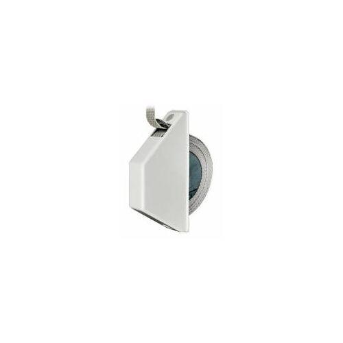Schellenberg 50505 Halbeinlaßwickler weiß mini