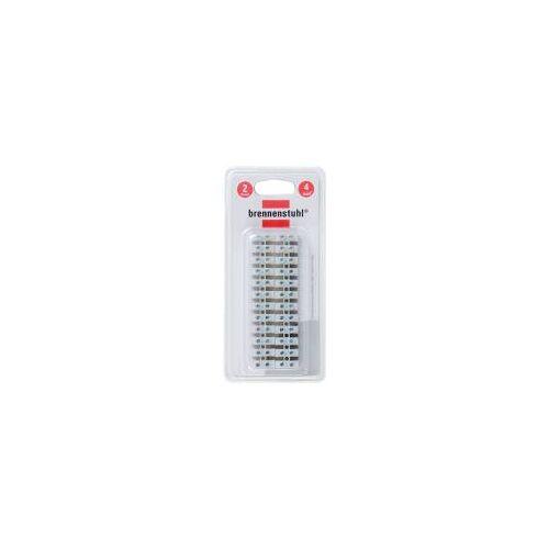 Hugo Brennenstuhl GmbH & Co. Brennenstuhl Lüsterklemme für 4mm² Litzen
