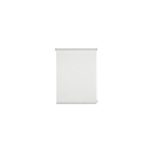 Gardinia Easyfix Rollo Magic Screen, vormontiert, Klemmfix, Blendschutz, Sonnenschutz, Büro